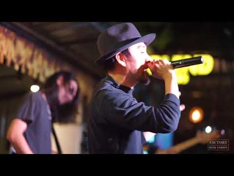 ปล่อยวาง Live @ Factory Beer Garden 16 Dec 2017