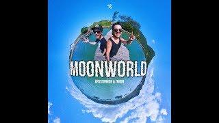 Basscannon, Zanon - MoonWorld (Official Music Video)