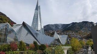Tour through Andorra la Vella(, 2013-11-16T21:32:59.000Z)