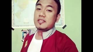 Novri AKSI Indosiar Nyanyi lagu Aksi versi Arab
