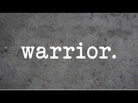 Warrior- FIGHT- Pt. 4- Alecia Williams