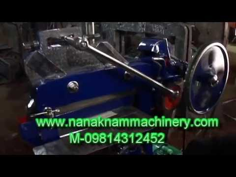 Heavy Duty Manual Paper Cutting Machine 26 32 36 M 098143 12452