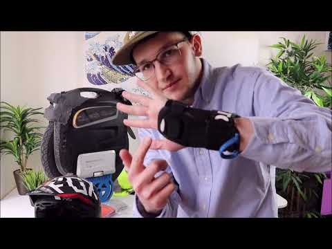 Electric Unicycle Protective Gear