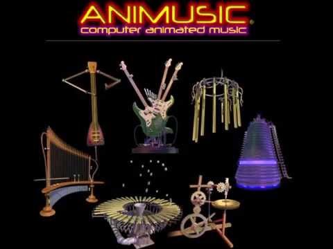 Animusic - Future Retro