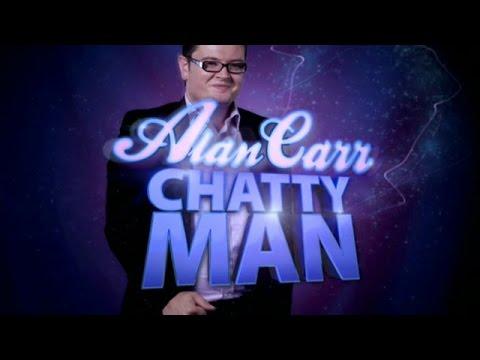 Alan Carr Chatty Man S13 Ep11 Russell Brand, Rafe Spall, Warwick Davis, Jim Broadbent, David Guetta