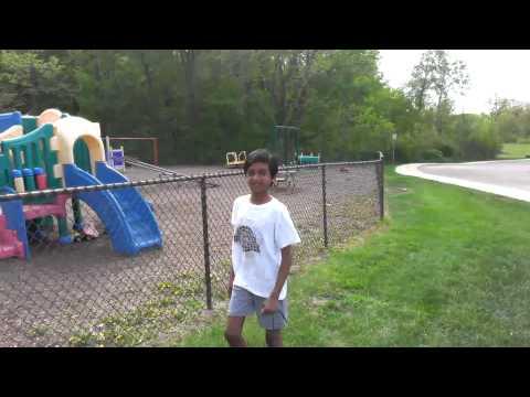 Ornan at Auburn hills Christian school