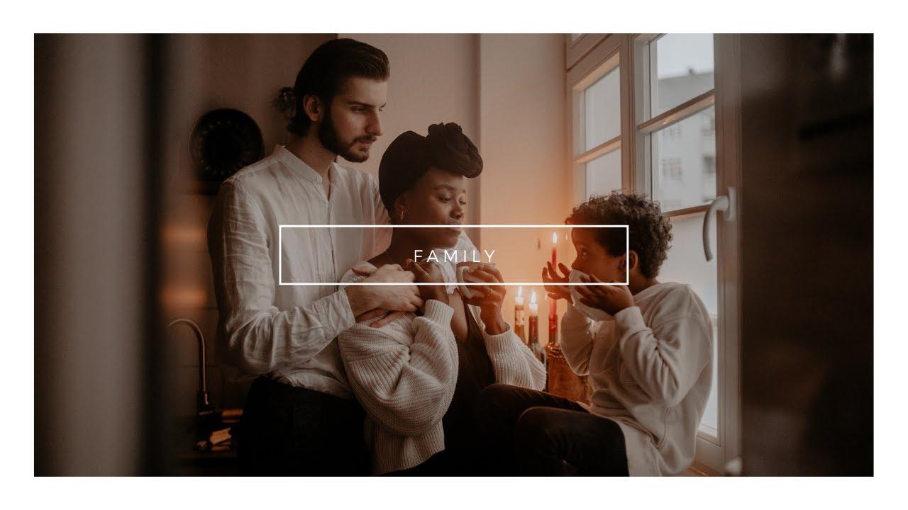 Family Homestory | Videography | Thoselittlethings.de