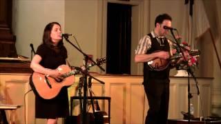 Lori McKenna & Mark Erelli - Better With Time