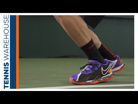Nike Vapor Cage 4 Tennis Shoe GLOBAL Review 🇺🇸🇪🇺🇦🇺
