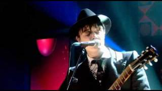 Peter Doherty - The Last of the English Roses (Friday Night with Jonathan Ross 27/03/2009)