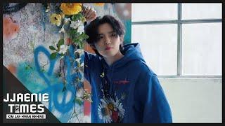 [째니타임즈] 김재환(KIM JAE HWAN)_째니타임즈 EP.55 'Change' 자켓 촬영 비하인드 PART. 1