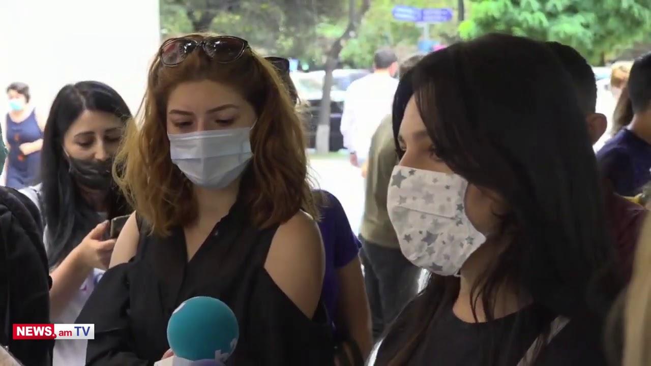 Տեսանյութ.Մեզ թվում է, որ չեն բանակցում,մեկը մյուսի վրա է գցում, ապրելու էլ ձեւ չկա