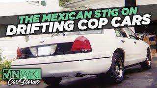 A guide to cop car drifting shenanigans