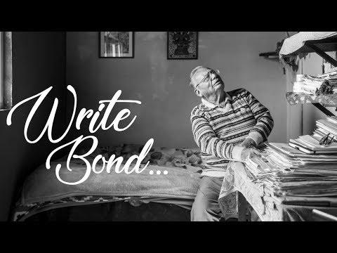 Write Bond: An Intimate Conversation With Ruskin Bond   India Today Plus