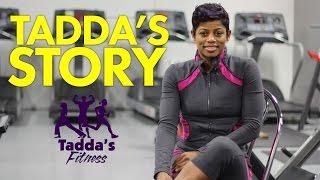 Tadda Testimony