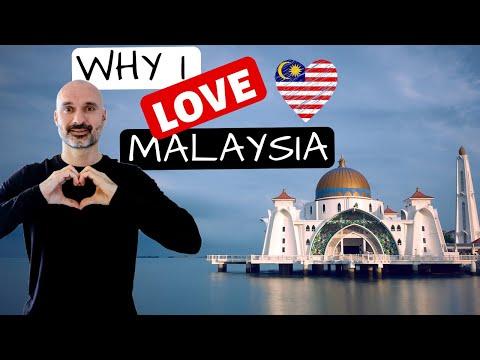 5 Reasons I Love Living in Malaysia 🇲🇾 Kuala Lumpur Malaysia Travel
