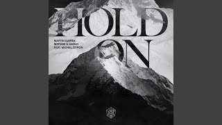 Play Hold On (feat. Michel Zitron)