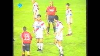 Partido de Ascenso Mallorca - Rayo 1-0