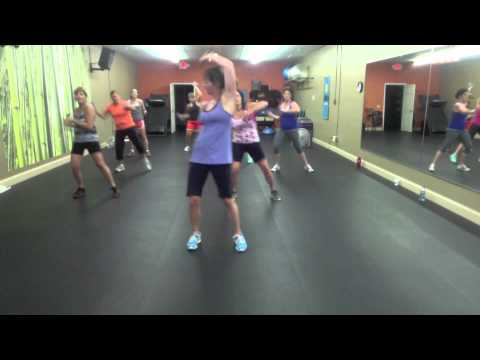 Lean Like a Cholo – Zumba Toning with Will Power Fitness