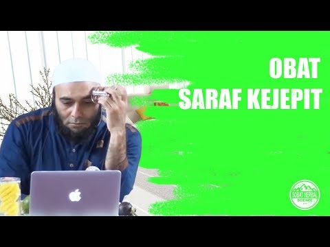 Video cara mengobati syaraf kejepit herbal