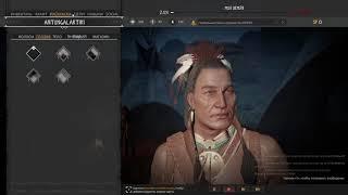 Выживание индейцев на диком западе - This Land Is My Land #01