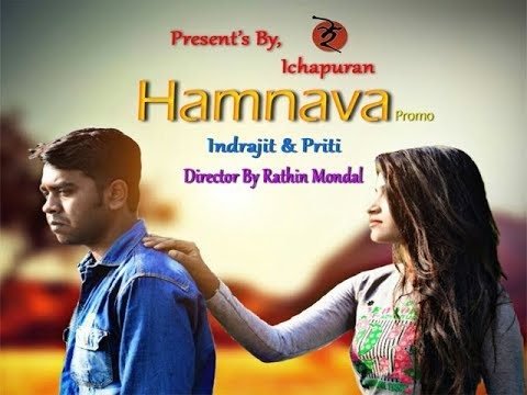 Hamnava Promo Song | Twisted | Full HD Video | Sad Video Song | Indra & Priti | Ichapuran Official
