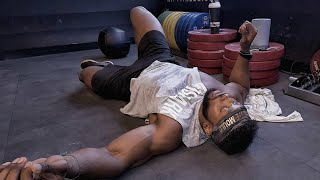 I Trained With An Elite Crossfit Games Athlete   This Was Brutal