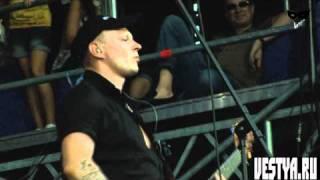 Король и Шут - Воспоминания о... (Нашествие 2010) live
