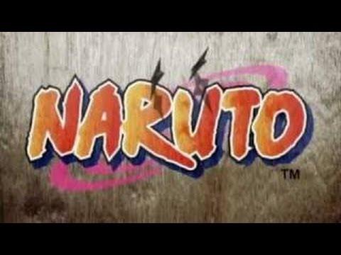 Naruto classico abertura 1 - oficial