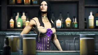 Saints Row IV: Wild West Pack DLC Trailer (PEGI)
