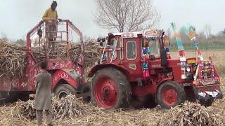 | Balarus MTZ 510 Tractor | Allbest Belarus Tractor Compilation | كل أفضل بيلاروس جرار تجميع |