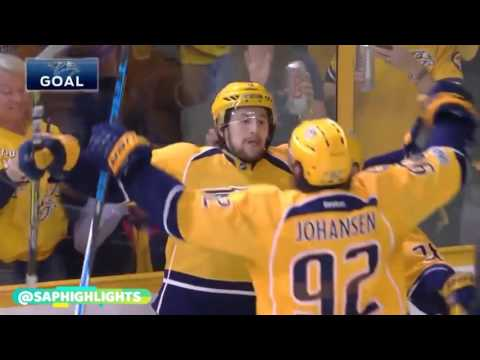 SPORTS MECCA: Thomas Neal, Nick Baker NHL Playoff Package