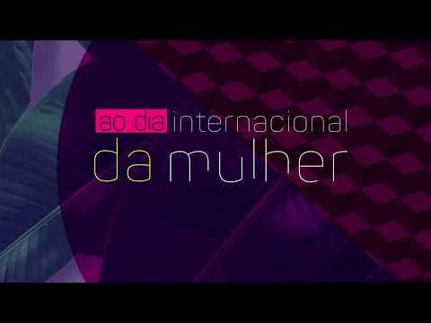 TV Gazeta tem Mulher de Palavra | Homenagem ao Dia Internacional da Mulher