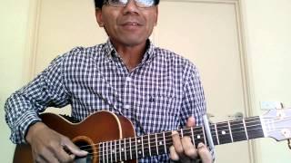 Sabda alam (Chrisye - tutorial)
