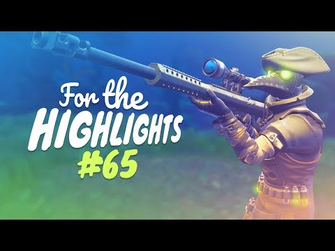 WE\'RE ABOUT THAT SNIPE LIFE!    FTH Ep. 65 (Fortnite Battle Royale Best Moments)