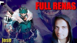 Raiderz Full Renas