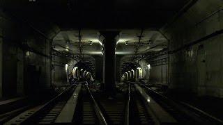 [都営交通]PROJECT TOEI 004 世界一タフな地下鉄へ