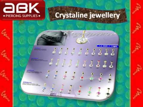 The Biggest And Best Body Piercing Jewellery Shop In Australia