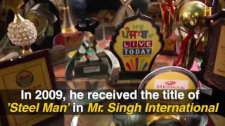 Steel man of india - omg! yeh mera india - season 2 - history tv18