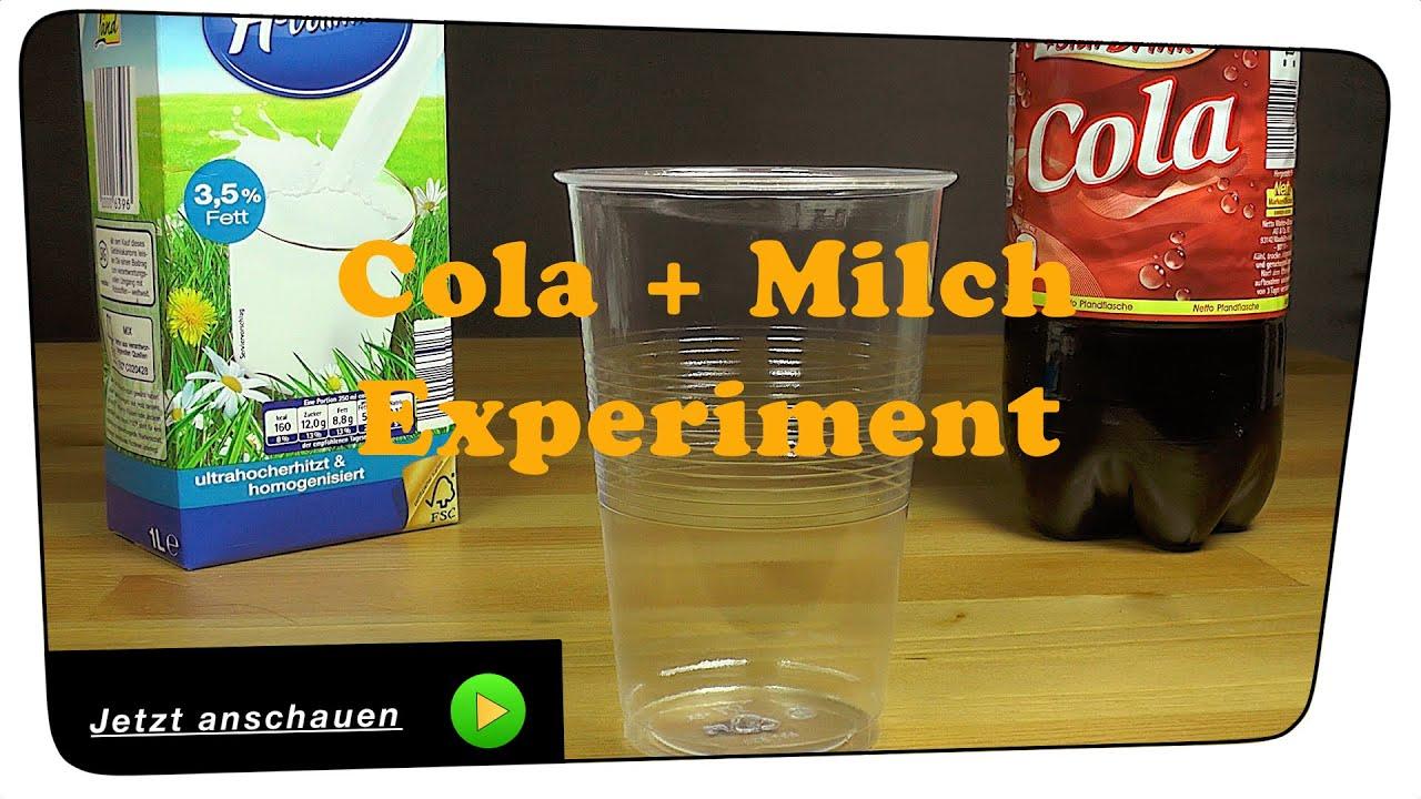 Milch Und Cola