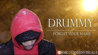 "Drummy - ""Forget Your Name"" #CRMC 