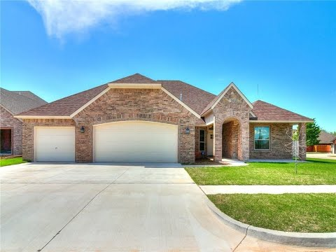 Oklahoma City Homes for Rent 4BR/3BA by Property Management in Oklahoma City