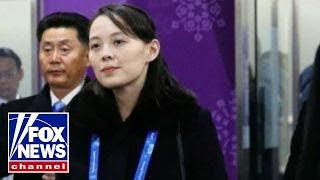 Media fawn over Kim Jong Un