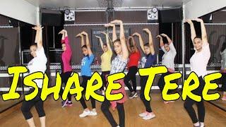 Ishare Tere | Guru Randhawa | Easy Dance Steps For Girls | Choreography Step2Step Dance Studio