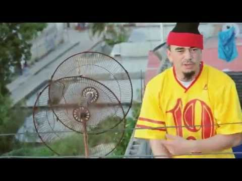 Crack Family - Gaminart Feat Aep ( Video Oficial )