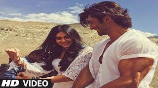 Tere Bin Video Song | Arijit Singh | Commando 2 | Vidyut Jammwal,Adah Sharma | Latest Song