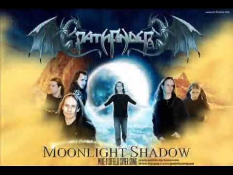 Клип Pathfinder - Moonlight Shadow (Mike Oldfield cover)