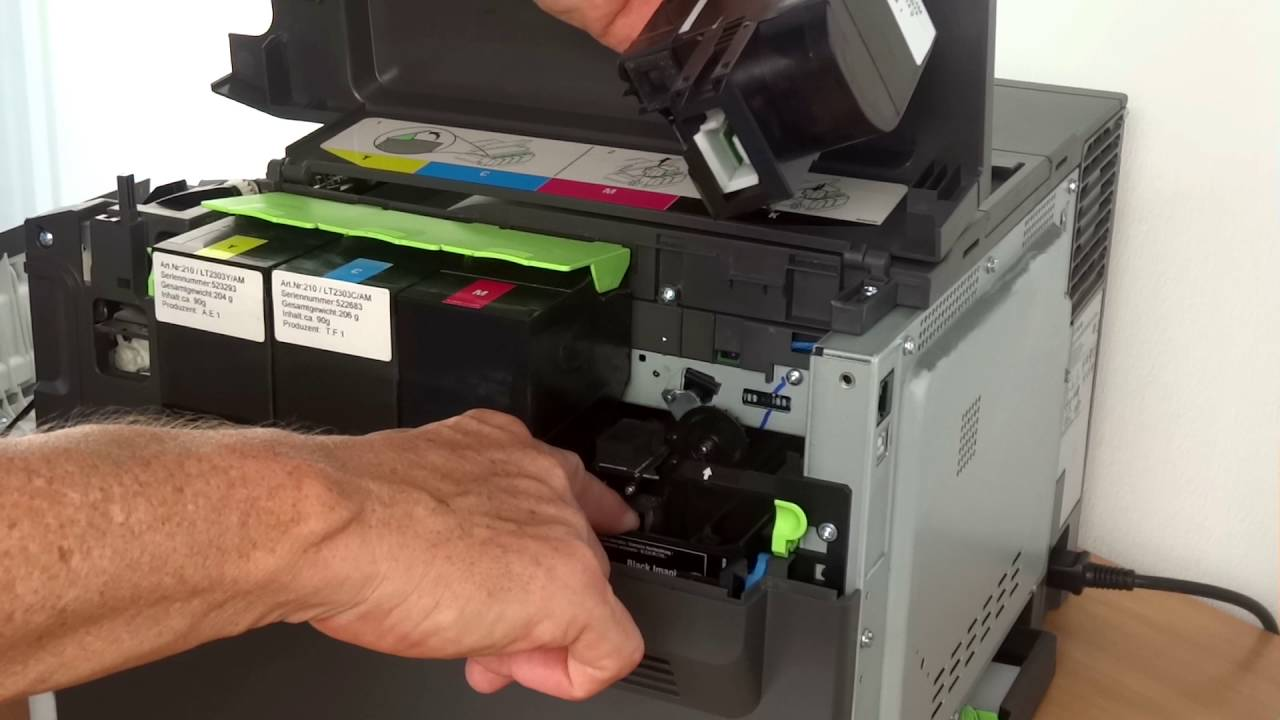 DRIVERS UPDATE: 1140 PS3 LEXMARK
