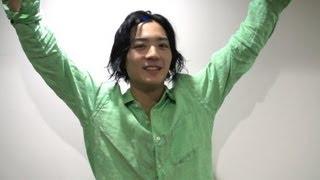 竜星 涼 ファースト写真集&DVD発売決定! K-SHOPでは期間限定でご購入...