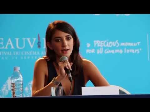 40e Fest. Ciné US Deauville A GIRL WALKS HOME ALONE AT NIGHT - A.L. Amirpour, S. Vand, A. Marandi